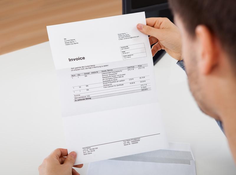 ¿Cómo tratar las disputas de facturas por parte de tus clientes?